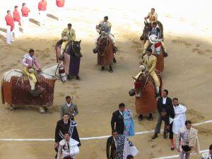 Bullfight13