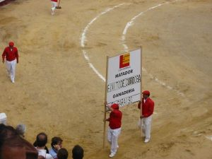 Bullfight70