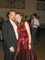 Melissa+Husband