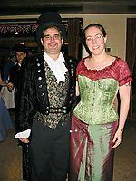 Peter+Nikki