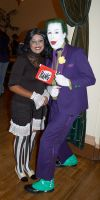 Joker+Friend