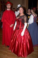 Cardinal+Lady