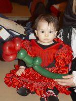 Adriana+BalloonRose
