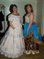 Laurie+Stephanie