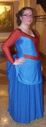 Spider-bustle
