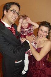 Eric+Alanna+Lisa
