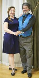 Deborah+Anthony