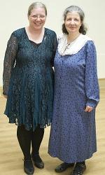 Lynette+Catherine