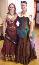 Maya+Olga