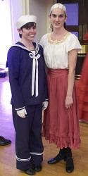 Thea+Rachael