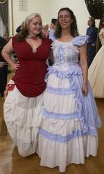 Rebecca+friend