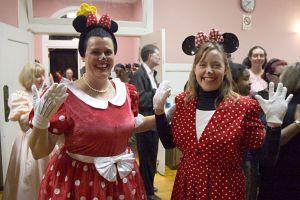 Minnie+Minnie