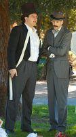 Xavier+Gregory