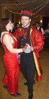 Arielle+Matthew-dancing