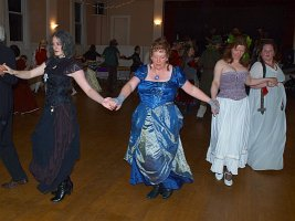 DancingCircle