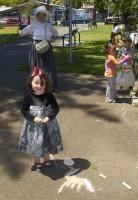 Adriana+kids