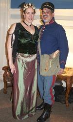 Nicola+Peter