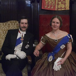 Albert+Victoria