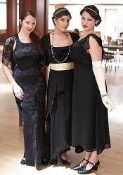 Sarah+Justine+Kasondra