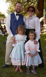 Noah+Krissy+kids