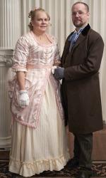 Michelle+Clive