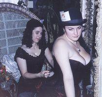 Ariane+Rachel