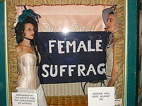 FemaleSuffrage