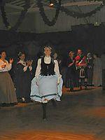Christi-stepdance
