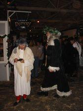 Scrooge+Ghost