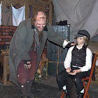 Fagin+Oliver