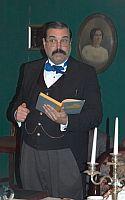 Mr.Kipling-Reading