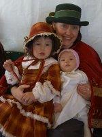 Adriana+Deborah+Catalina