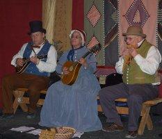 SittingMusicians