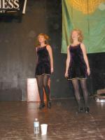 Stepdancers