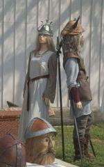 VikingMannequins