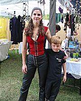 Larkin+Kid