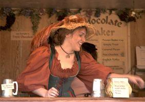 ChocolateSeller