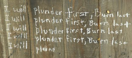 PlunderFirst
