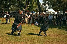 SwordfightingScots