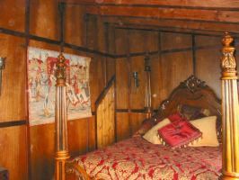 CastleBedroom