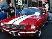 Mustang1966