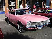 FordMaverick1972