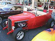 Kit-Ford1934wChevySmallblockMotor